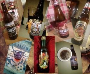 Mmmmm... Beer.